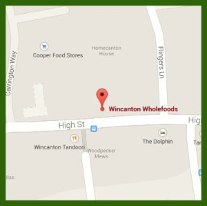 about wincanton wholefoods