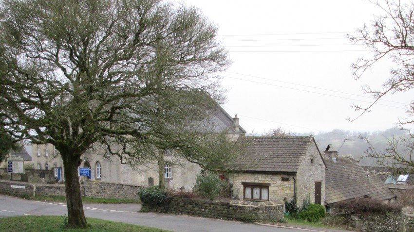 Cotswold holiday cottage